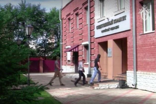 Врио начальника тыла УМВД по Амурской области задержали по подозрению в получении взятки