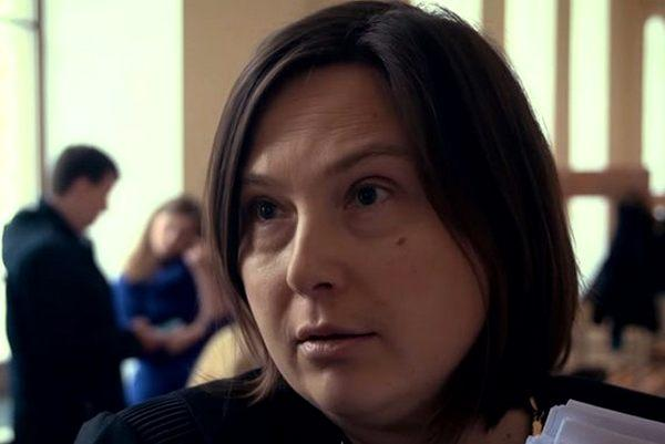 Судья Высшего спецсуда Украины Ольга Ступак: расходы в разы превосходят доходы