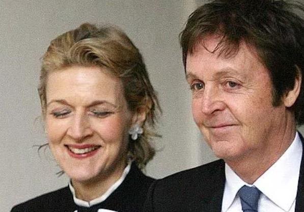 В Потанина вцепилась акула судебных войн - баронесса Шеклтон