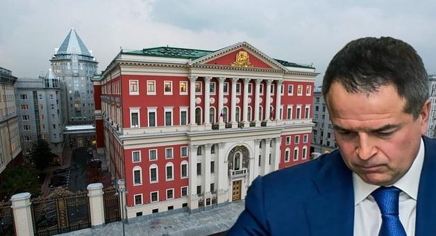 Как стать миллиардером: из московской мэрии в кузбасские шахты