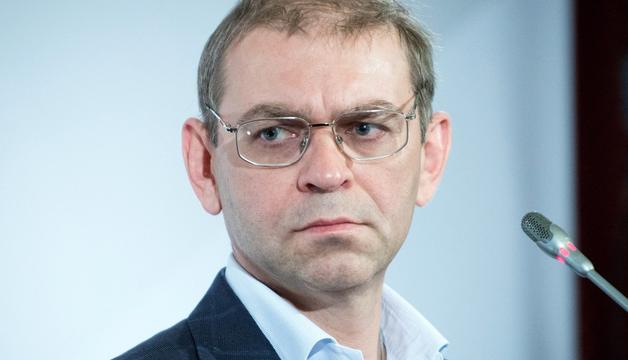 Пашинский заявил о готовности лишиться депутатской неприкосновенности
