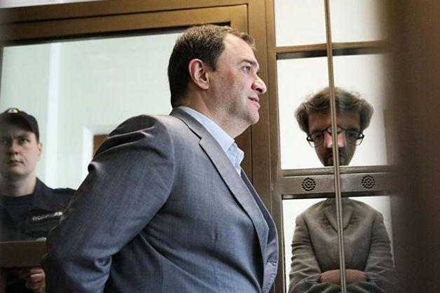 Бывшего замминистра культуры Пирумова перевели под домашний арест