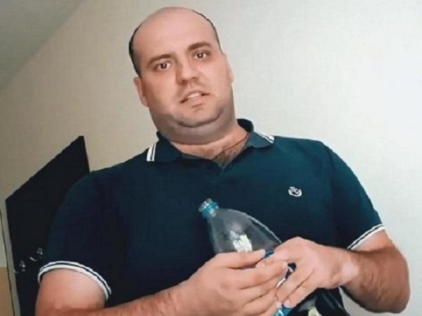 Известного блогера, угрожавшего изнасиловать народного депутата, объявили в розыск