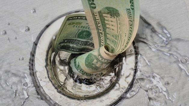 """Деньги пенсионеров """"утекли"""" в трубу """"Роснефти""""?"""