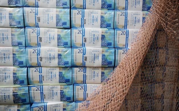 Налетчики из ФСБ забрали у ассирийцев все 136 миллионов, нажитых непосильным трудом
