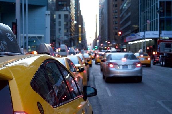 Опубликован рейтинг аэропортов Европы с самым дорогим такси