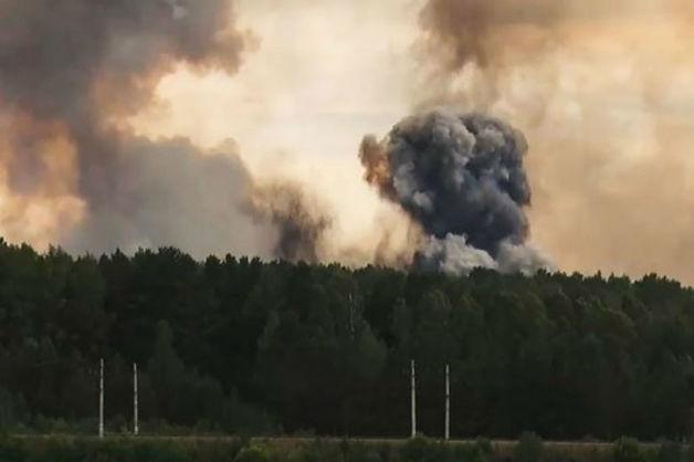 Военный договор между Россией и США могут разорвать из-за взрыва под Архангельском