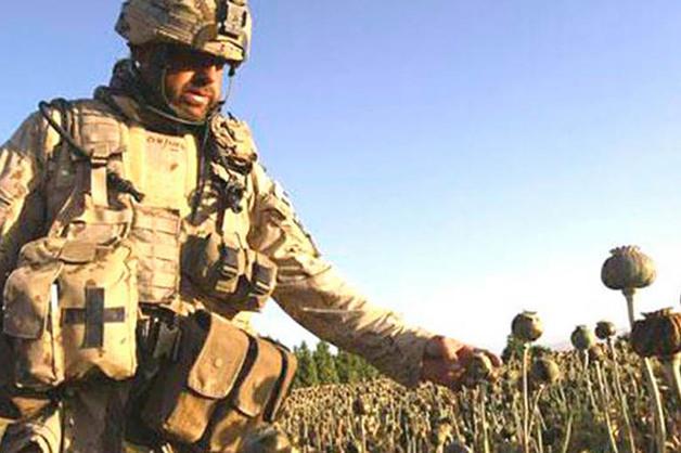 В США проверят военных из-за сообщений о наркотиках и домогательствах