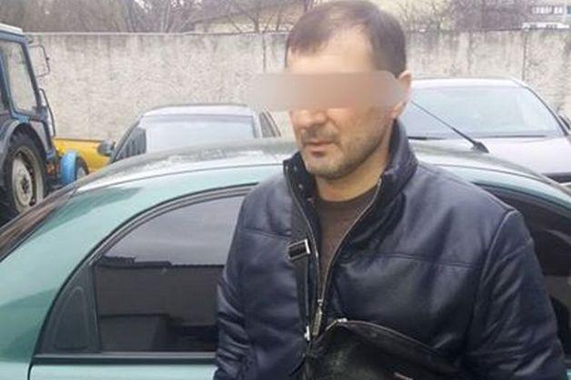 «И пешком, и ползком возвращается в Киев». В Украине вновь задержан «вор в законе» Куцу
