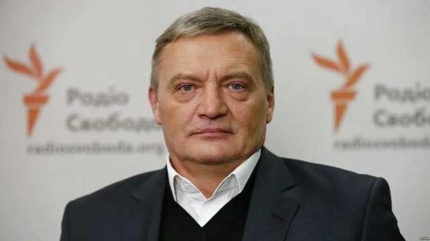 Грымчак и его помощник задержаны за вымогательство $1,1 млн