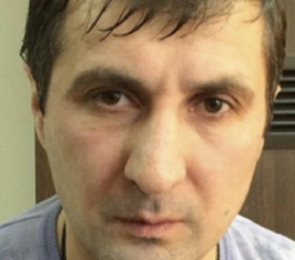 В Киеве задержали известного вора «в законе»