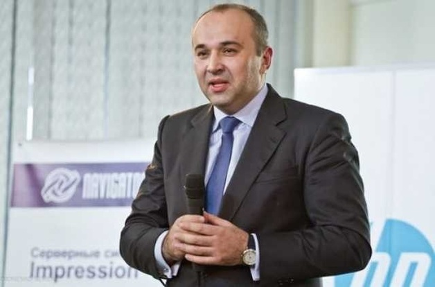 Подельник Гонтаревой –Борис Приходько, который участвовал в воровстве 2 млрд. гривен, спасается от тюрьмы через 210 округ Черниговской области