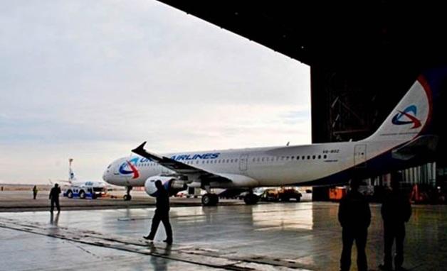 Севший в кукурузном поле борт «Уральских авиалиний» шесть лет назад столкнулся с маяком в Казани
