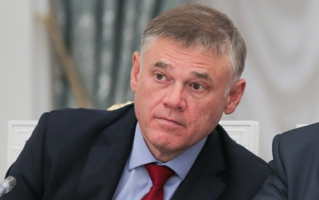 Миллиардер Александр Абрамов запряг офшоры в «Ландромат Тройка»