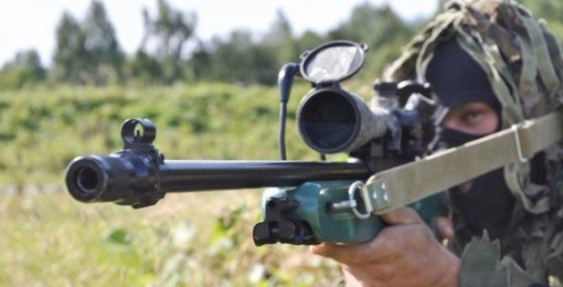 Росгвардия разместила на Headhunter вакансию о поиске снайперов для работы на «политических мероприятиях»