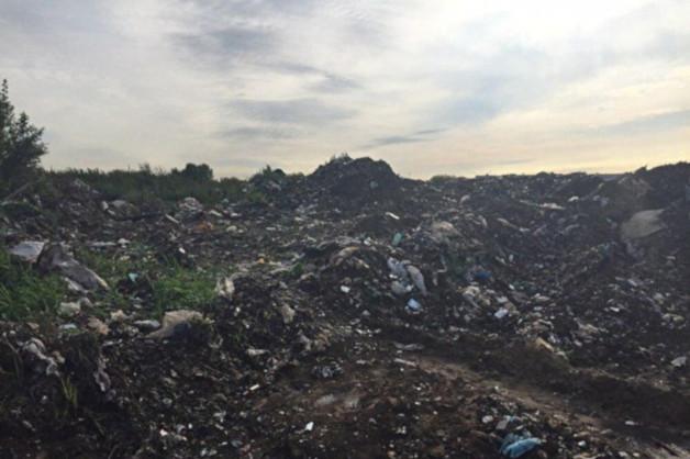 Росприроднадзор подтвердил наличие мусороперегрузочной станции и свалки рядом с Жуковским