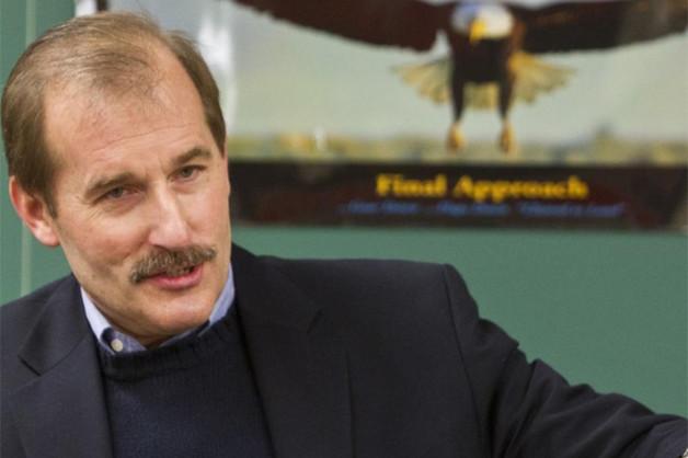 Пилот севшего на Гудзон самолета попросил у журналистов $20 тыс. за комментарий об инциденте в Жуковском