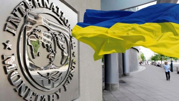 МВФ выставил 7 новых условий, выполнение которых гораздо хуже, чем полная капитуляция перед РФ