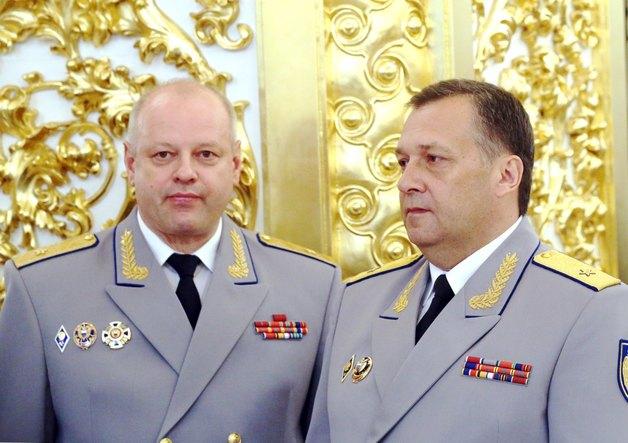 Полмиллиарда для генерала. Где живет экс-глава охраны Владимира Путина