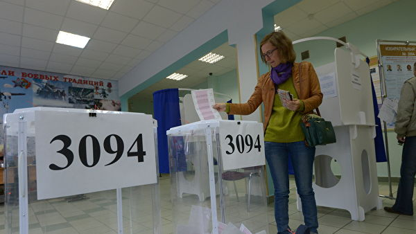 Из-за протестов московская мэрия ожидает рост явки на выборы в Гордуму до 30%