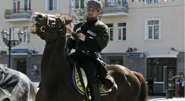 «Конюх» Кадырова стал обладателем ипподрома, построенного за 12 млн долларов