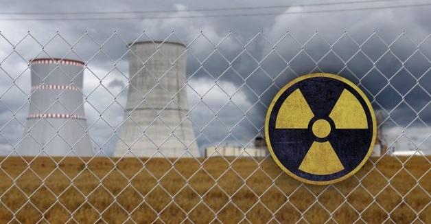 Белорусская АЭС – потенциальная ядерная бомба