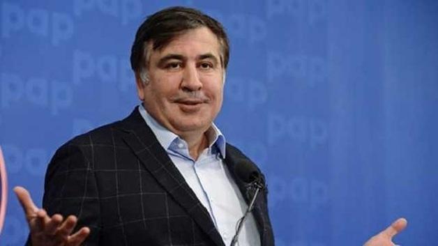 У Луценко подтвердили подлинность переговоров Саакашвили с Курченко