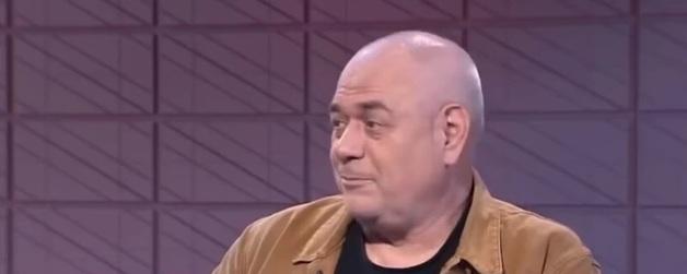 """""""В Украине с ее язвительностью"""": Доренко перед смертью предсказал Зеленского, видео"""