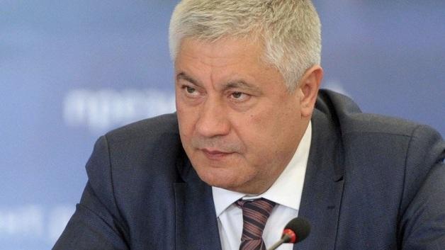 """Прощальный """"звон"""" Колокольцева?"""