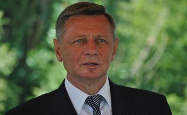 Романюк Николай Ярославович: депутат-миллионер и скандальный мэр Луцка, который угрожал захватом квартир