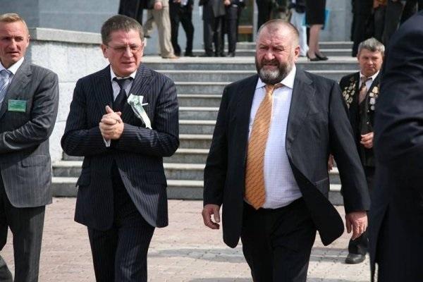 Криминальный олигарх Александр Филиппович Щукин сознался в рейдерстве и бандитизме