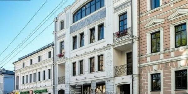 У кандидата в мэры Улан-Удэ нашли квартиру в центре Москвы. Она стоит в 40 раз больше его годового дохода