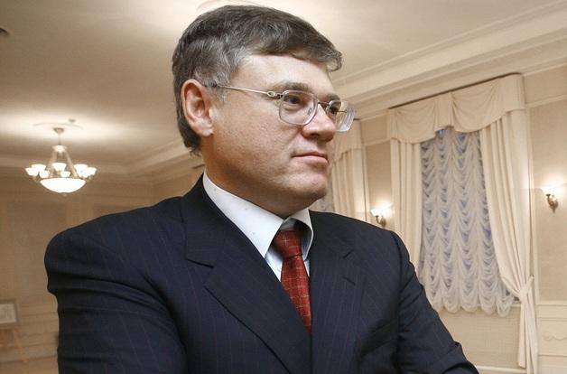 Следы Александра Абрамова в «Ландромате Тройка»