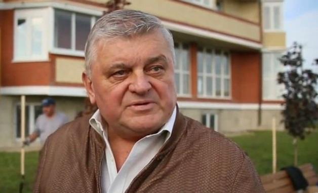 Экс-главе Клинского района Постриганю добавили обвинений на 43 млн рублей