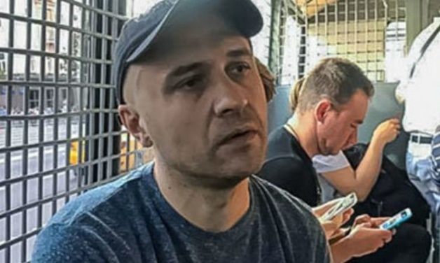 С режиссера Васильева сняли подозрения по делу о массовых беспорядках в Москве