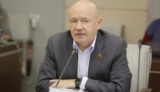 У сына депутата Мосгордумы Платонова обнаружена недвижимость на 4,6 млрд рублей