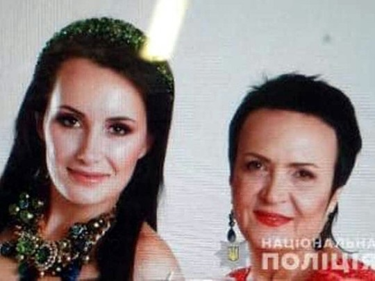 Женщин под Киевом могли похитить из-за долгов