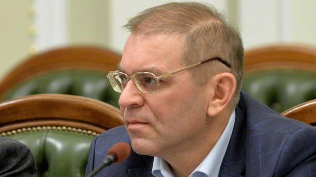 Оговорка по Фрейду: Пашинский заявил, что заинтересован в необъективном расследовании