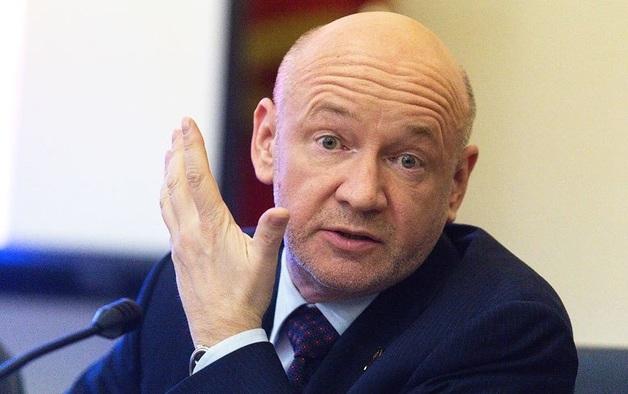 Сын депутата Мосгордумы и его недвижимость на 4,6 миллиарда рублей