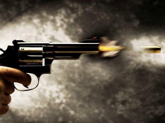 Зачесался висок: в РФ полковник случайно выстрелил себе в голову из пистолета