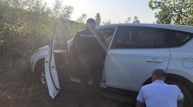 Пропавших под Киевом мать и дочь нашли мертвыми, их «заказал» бывший муж
