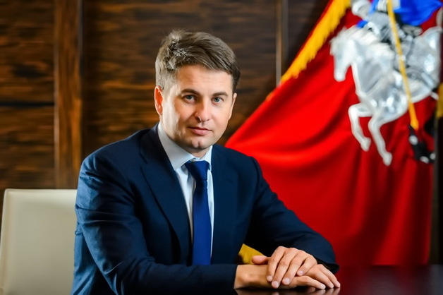 Собянин пригрел кладбищенский клан Алексея Немерюка, замаранного убийством депутата ГД