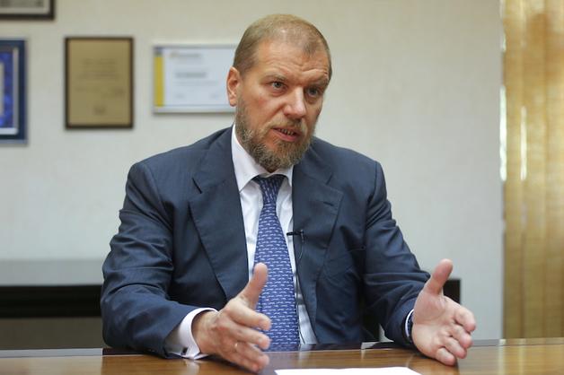 Промсвязьбанк через суд потребовал расторгнуть брачный договор Алексея Ананьева