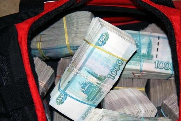 В Москве у двадцатилетней безработной украли сумочку с 1,4 миллиона рублей