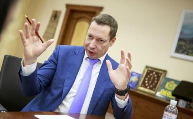 Председатель правления «Укргазбанка» Кирилл Шевченко начал прикарманивать: «Не только для себя »