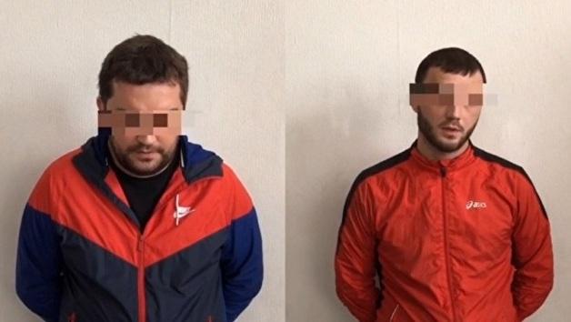 Сын генерала Теряева занимался развозом проституток