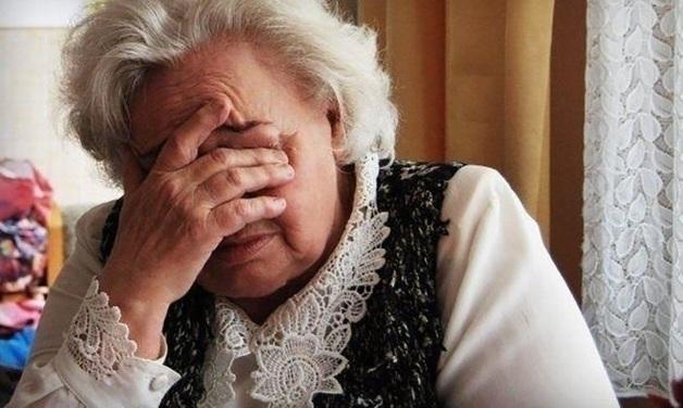 Пенсионерку из Челябинска оштрафовали за то, что она обзывала сотрудников полиции «тварями» и «свиньями»