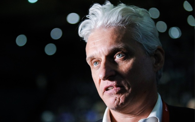 Олег Тиньков боится заходить в «Акваторию»