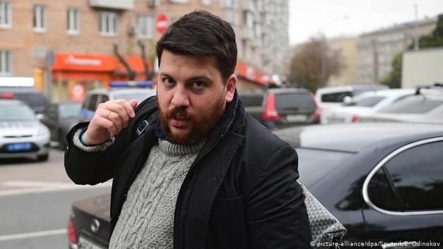 Ближайший соратник Навального и его семья будут просить политубежища в Европе