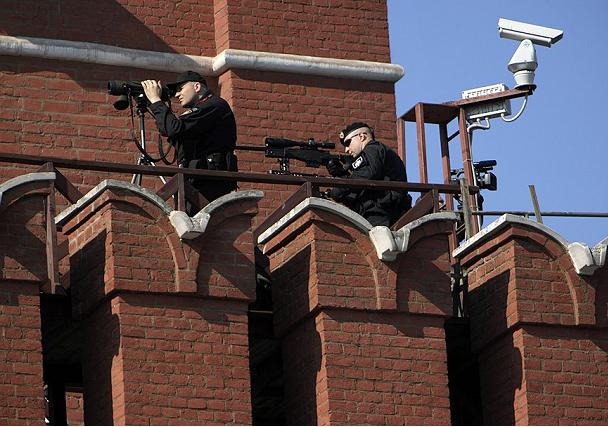 «Скоро начнётся: в Кремле идет плановая подготовка к эвакуации», — Соловей